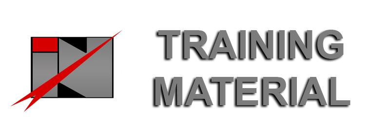 Inspire Training Material